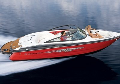 Monterey Boats Welcomes New Dealer: Ed's Boat Sales