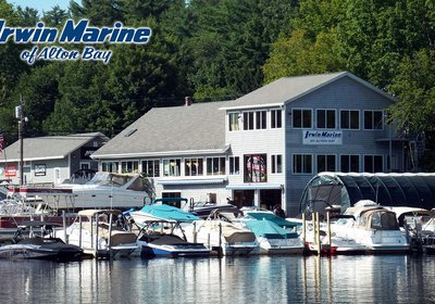 Monterey Boats Welcomes New Dealer: Irwin Marine of Alton Bay