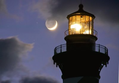 4 Tips for Safe Night Boating