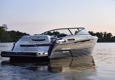 Lakeland Boat Show & Lakes You Should Know