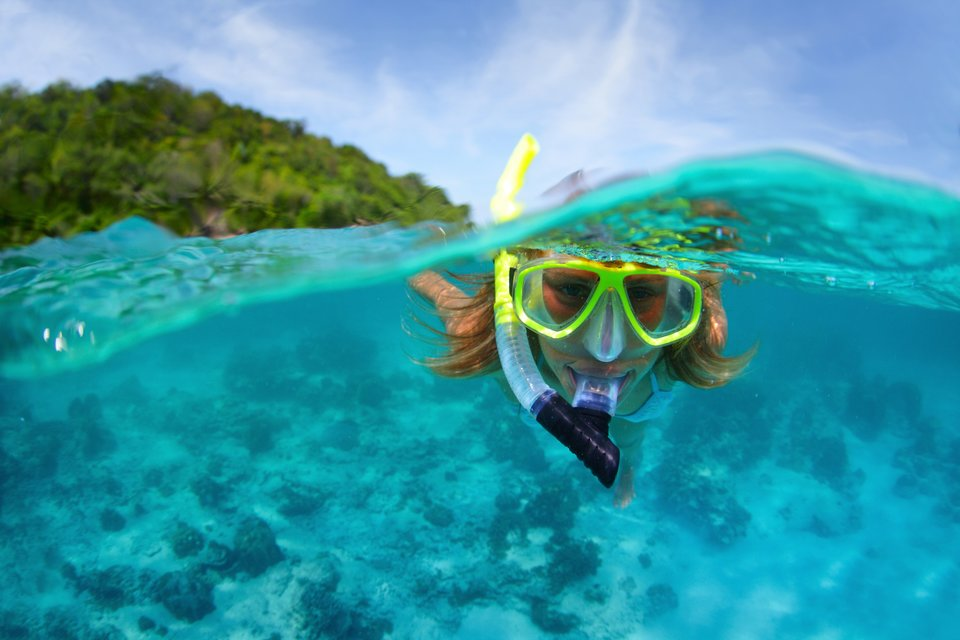 Snorkeling: A Tour Around the World
