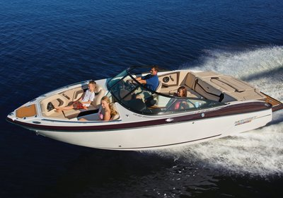 Back to the Basics: Being On the Water