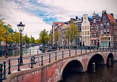 Boating in Amsterdam: A Quick Guide