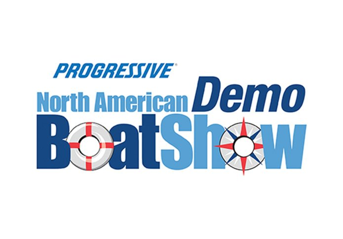 The Progressive North American Demo Boat Show