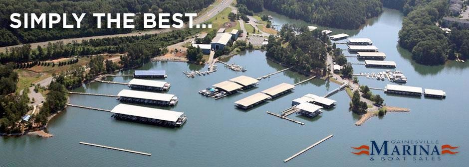 Monterey Boats Welcomes New Dealer: Gainesville Marina & Boat Sales