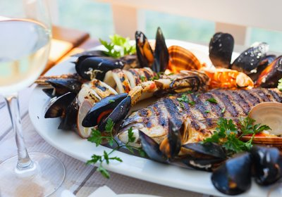 National Seafood Month: How to Celebrate