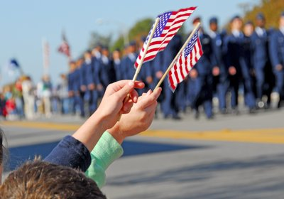 Veterans Day: 6 Ways to Celebrate