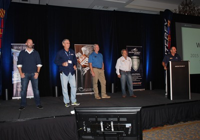 Monterey Boats Holds National Sales Summit In Tampa, FL