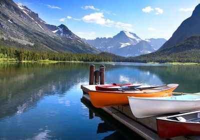 5 Things to Do at Glacier National Park