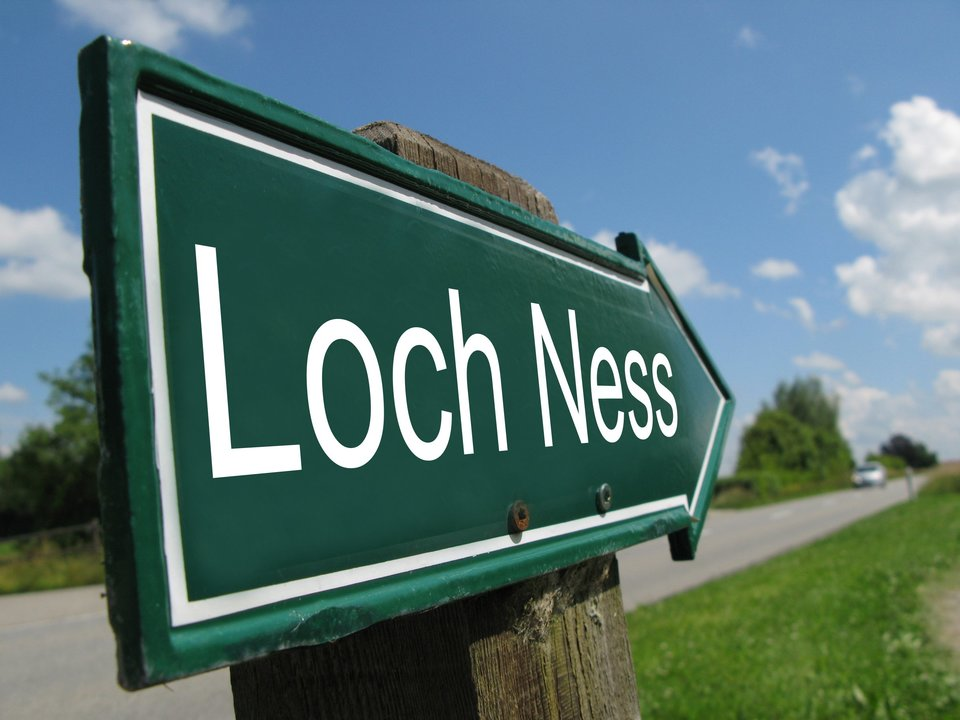 The Loch Ness Phenomenon