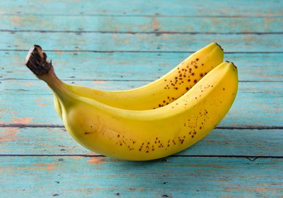 No Bananas on Board: Behind the Superstition