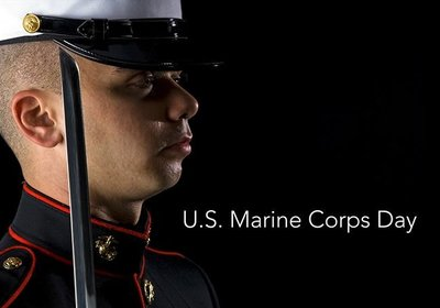 United States Marine Corps Day