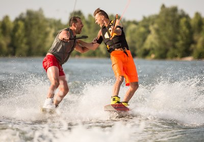 Enjoying Your Water Sport Adventure: Our 7 Tips