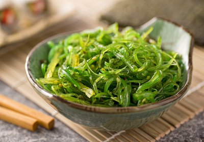All About Seaweed
