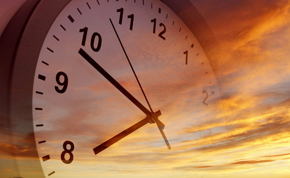 Spring Forward with an Extra Hour of Sun