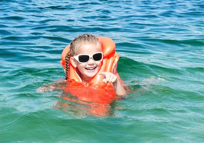 National Safe Boating Week: Kids and Life Jackets