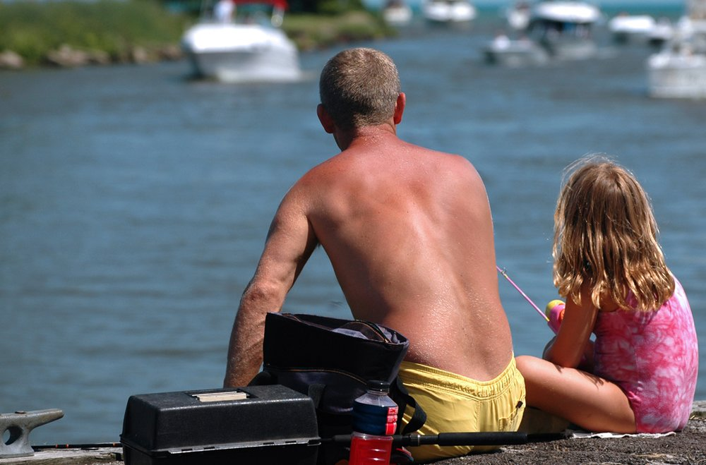 Father's Day Fun for the Seafaring Dad
