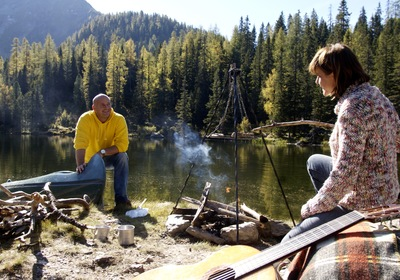 Canoe Camping: A Unique Way to See the Great Outdoors