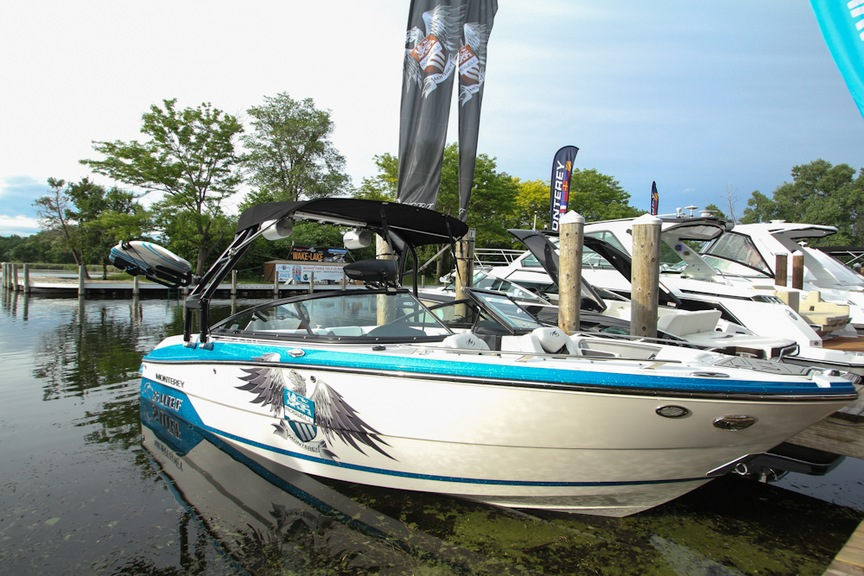 Monterey Boats Is Making Waves Across The Nation!