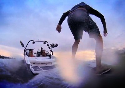 10 Beginners' Tips for Your Wakesurfing Adventure