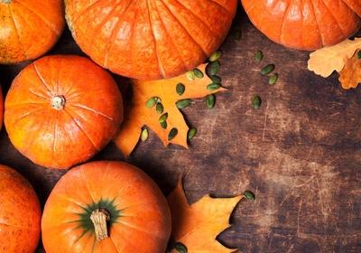 Pumpkin Power: Getting In The Halloween Spirit on the Water