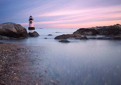 Salem, Massachusetts: More Than Meets the Eye