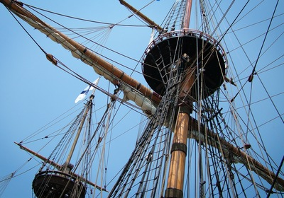 10 Mayflower Facts for Thanksgiving