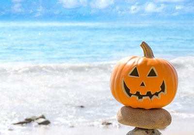 Halloween Around the World