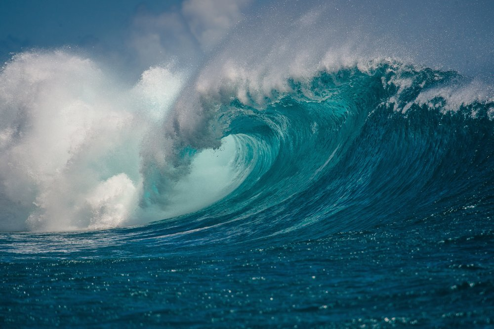 What Makes a Rogue Wave?