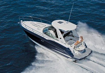 New Year, New Boat
