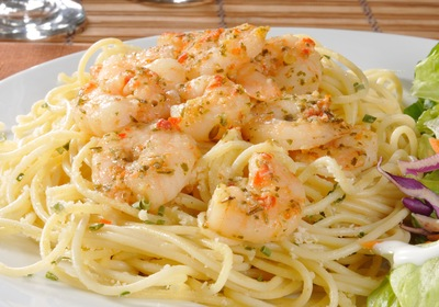 Shrimp Scampi Day: 4 On-the-Water Spots for Fresh Shrimp