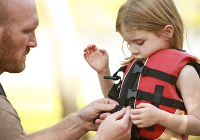 Ready, Set, Wear It: Life Jacket World Record Day