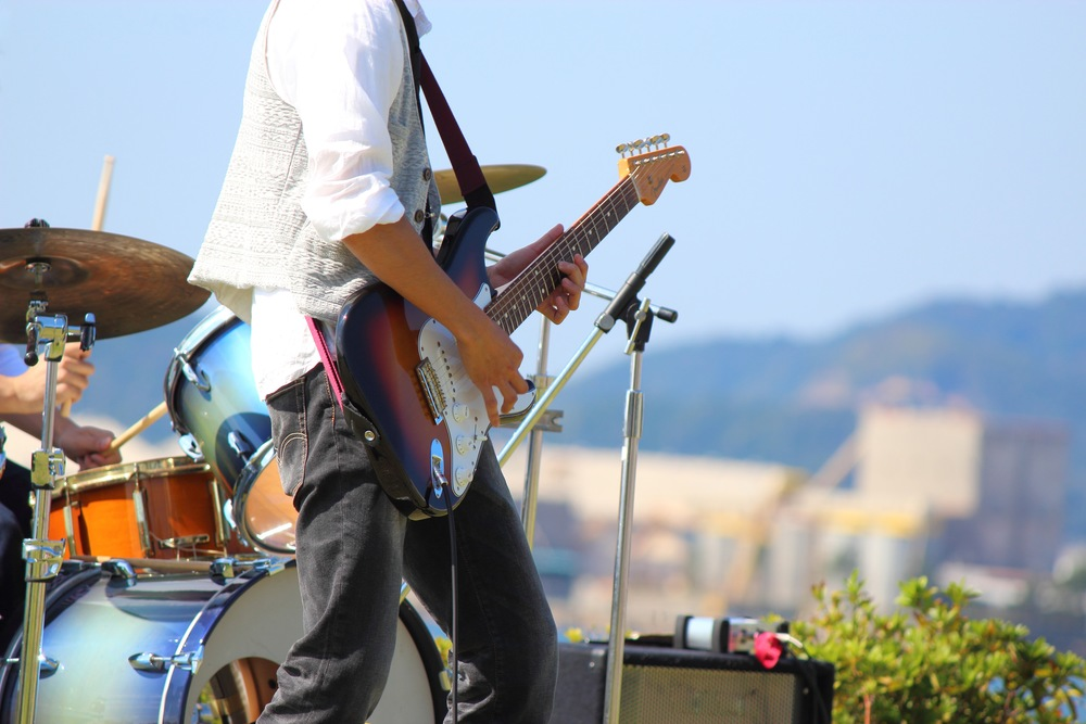 Music on Your Monterey