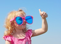 5 Novelty Sunglasses for National Sunglasses Day