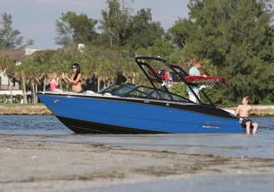 Simple Family Boat Trips: Just Like Comfort Food