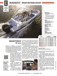 Boating Magazines M-205 Test & Review