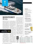 Boating Magazines M65 Test & Review
