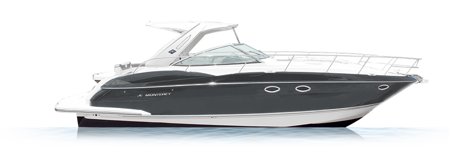 Boats | Sport Boats | Sport Yachts | Cruising Yachts | Monterey Boats