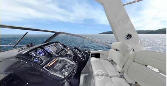 Virtual Boat Tour