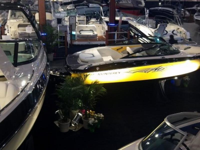 Atlantic City Boat Show 2012