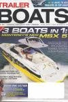 Trailer Boats Magazine Features the M5-MSX on the cover!