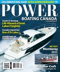 Power Boating Canada Reviews Monterey Boats 360SC!