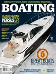 Monterey Boats 360SC Featured In Boating Magazine!