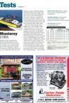 Boating Magazine Reviews Monterey's 218SS!